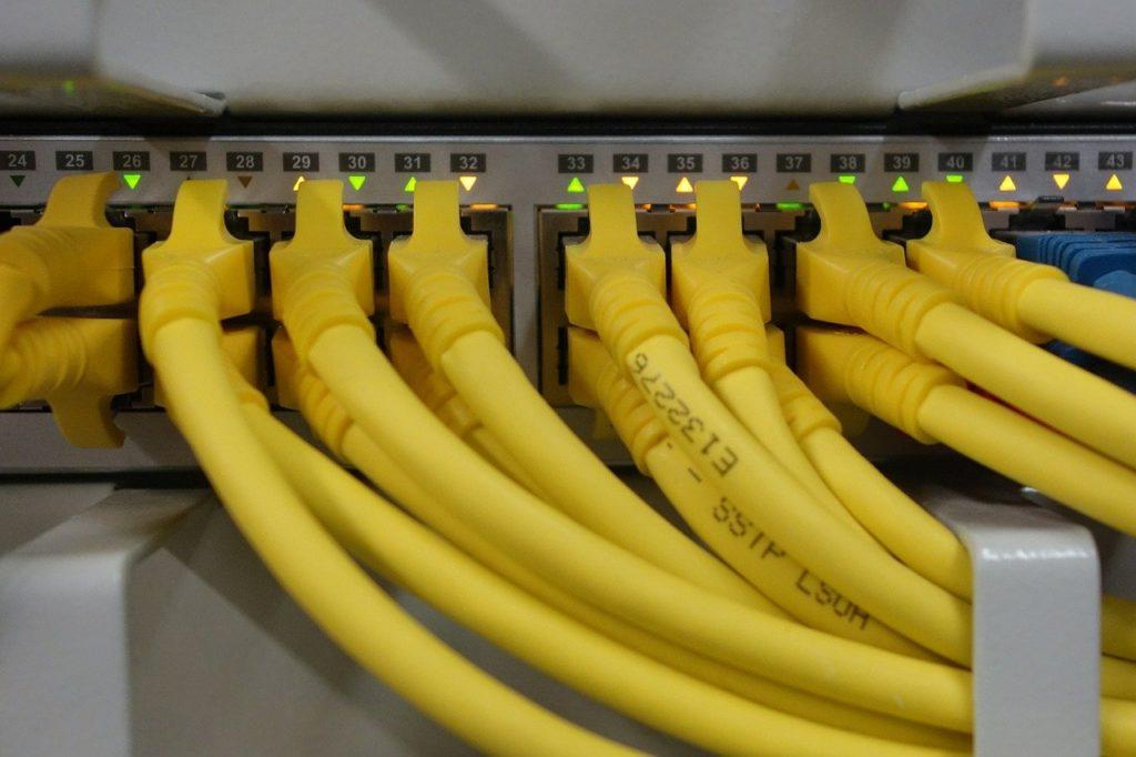 network cables, rj45, patch